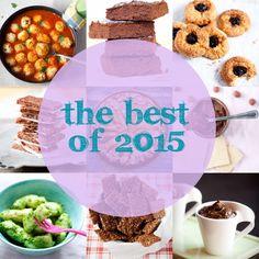 Najpopularniejsze przepisy w 2015
