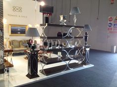 T at iSALONI 2013