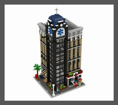 Výsledek obrázku pro LEGO Moc