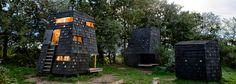LUMO Architects, Shelters
