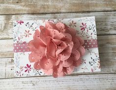 Dusty Pink Headband/Dusty Rose Headband/Dusty Pink Baby Headband/Dusty Rose Baby Headband/Baby Headband/Baby Girl Headband/Newborn Headband