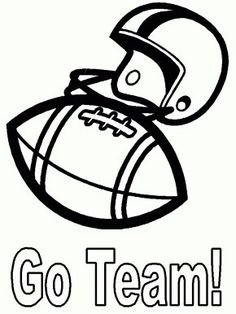 print football football helmet coloring pages printable Coloring