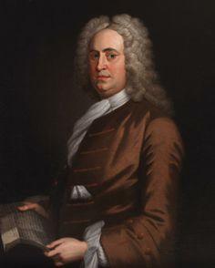 William Randolph Turkey Island | William Randolph II of Turkey Island, 1755, by John Wollaston