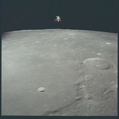 Want to browse the entire collection of photos captured on the moon by Apollo astronauts with their chest-mounted Hasselblad cameras? You can now do so rig