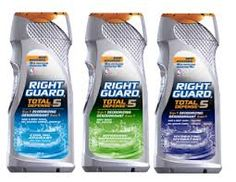 Right Guard Coupon for Body Wash *High Value* I have a fantastic new Right Guard coupon for body wash for you to print up.  Walgreens and Publix often have this go on sale BOGO, so I would head ove...