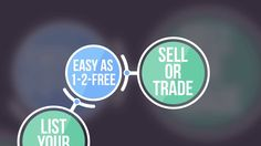 List It, Sell It, Trade It, Free! Videos, Music, Free, Musica, Musik, Muziek, Music Activities, Video Clip