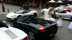 Another I Do Wedding Cars wedding, Congratulations to Our Newly Weds Costa & Gina 23rd August 2014.