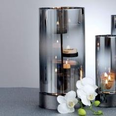 Reflective Silver Hurricane  shop partylite: https://lisemyrlandjerstad.partylite.no/Shop