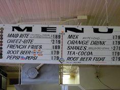 Maid Rites West Plains Missouri I Would Love A Rite Burger
