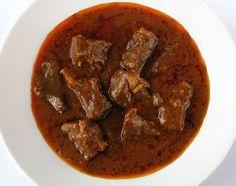 Gulasch < Rindfleisch Rezepte | Slow Cooker Rezepte | Slow Cooker Recipes | Rezepte für Crockpot