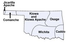 Oklahoma Native American Tribes and Languages. The original inhabitants of the area that is now Oklahoma included. Native American Map, American Symbols, American Quotes, American Women, American Art, Indian Tribes, Native Indian, American Spirit, Thats The Way