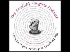 Episode 128: Fandom News Flash Vol. 7