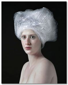 Bubble wrap-Hendrik Kerstens