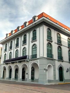 Museo del Canal - Panama City - Wikipedia, the free encyclopedia