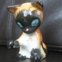 etsy cat figurine
