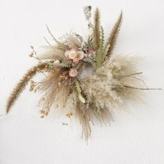 Spring Wreaths, Autumn Wreaths, Christmas Wreaths, All Flowers, Colorful Flowers, Dried Flowers, Forever Flowers, Wreaths And Garlands, Floral Garland