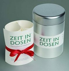 Zeit in Dosen® - Entertainment EUT