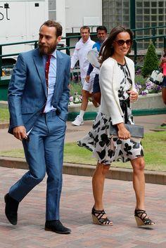Live Wimbledon 2014 | Harper's Bazaar