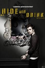 Hide and Drink by Bella's blood was just too tempting to be ignored. While Edward drags her around the world, barely keeping a step ahead of his frantic family, Bella battles the monster for possession of the gentler vampire inside her captor. Twilight Story, Twilight Edward, Types Of Genre, Robert Pattinson, Short Stories, Fanfiction Stories, Fangirl, Novels, Edward Cullen