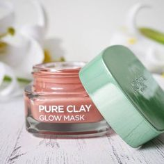 GOT IT!-L'oreal Pure Clay Glow Mask