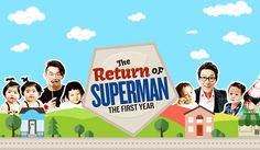 Alasan Reality Show Superman is Back Layak Jadi Tontonan Wajib Kamu! -      Arenasinopsis.com – Superman is Back, sebuah acara reality show Korea yang tayang setiap 1 minggu sekali di channel KBS. Mungkin kalau dilihat dari nama progam acaranya, kok ada 'Superman' ya? Apa ini menceritakan tentang seorang laki-laki yang punya kekuatan super ya? Atau seseorang...