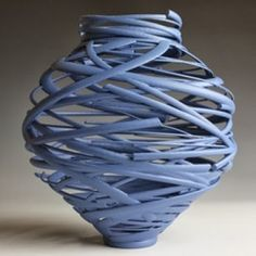 Contemporary Basketry: 3-D Printing