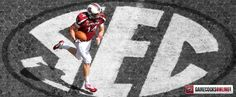 SEC Gamecock football - Connor Shaw