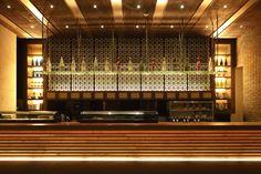 Shanghai Japanese Resutaurant Manjima Jingan BY SMOOTH DESIGN