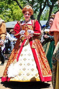 Renaissance Faire by lpatigayon, via Flickr