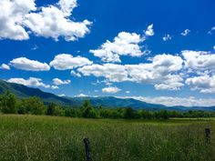 Find serenity in the #SmokyMountains. #VisitSevierville