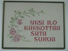 Embroidery Letters, Screwed Up, Mixed Media Artists, Quote Posters, Art Quotes, Poster Prints, Cross Stitch, Words, Artwork