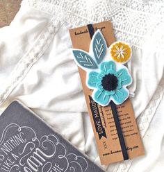 Hey, I found this really awesome Etsy listing at https://www.etsy.com/listing/236710295/unique-bookmark-mothers-day-gift-teacher