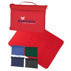 kingstone Fleece Travel Blanket