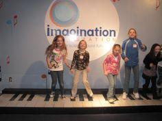 Imagination Station - Toledo Ohio