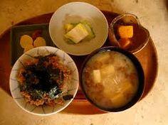 Image result for japanese breakfast