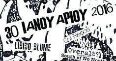 Mια βραδιά αφιερωμένη στις ανεξάρτητες αθηναϊκές δισκογραφικές εταιρείες του 1980. -------------------------- Του Μάρκου Ψυχάρη  #music #punk #new #wave #athens http://fragilemag.gr/punk-new-wave-athens/
