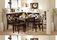 Attrayant LISSABON Breakfast Nook,corner Bench,kitchen Booth, Solid Wood Breakfast  Nook