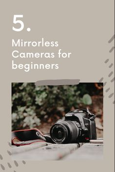 There are so many cameras out there, that figuring out what to buy can feel like navigating trough a jungel. In this guid, I found what I mean is the 5 best cameras for a enthusiastic beginner in 2021. when choosing the cameras to recommend I put emphasis on price, that the cameras are easy to use, good quality and future proof. All the cameras in this guid are very beginner friendly , but will also last you many years, as your skill level increases. Wildlife Photography Tips, Best Camera For Photography, Landscape Photography Tips, Photography Basics, Photography Tips For Beginners, Photography Equipment, Landscape Photos, Travel Photography, Dslr Lenses