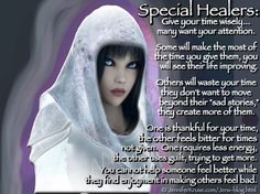 Special Healers Quotes Check out our website at http://www.heartreiki.com