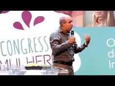 Pastor Cláudio Duarte - Mensagem para as mulheres