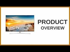 Samsung KS9000 9 Series 4K SUHD TV