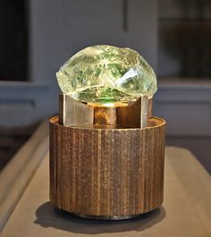 'Caspian' Table Lamp | BLACKMAN CRUZ