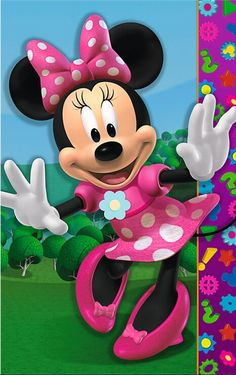 Find minnie mouse party game at Birthday Direct Mickey Minnie Mouse, Minnie Mouse Clubhouse, Mickey Mouse Images, Minnie Mouse Pictures, Retro Disney, Disney Art, Walt Disney, Mickey Mouse Wallpaper Iphone, Disney Wallpaper