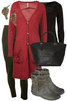 Be Warm Outfit at Birdsnest Warm Outfits, Homework, Layering, My Style, Tees, Image, Clothes, Women, Fashion