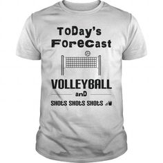 Today Forecast Volleyball and Drinks