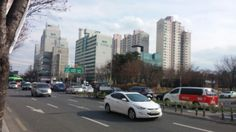 Near Seoul foreast