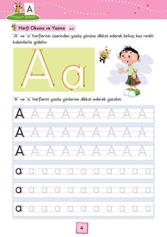 1. Sınıf Konu Anlatım SES FASİKÜLLERİ Preschool Writing, Preschool Worksheets, English Phonics, Learn English, Handwriting, Kindergarten, Language, Study, Education