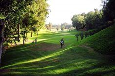 Golf des Dunes Golf Course in Agadir, Morocco - From Golf Escapes