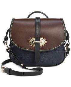 Dooney & Bourke Cristina Crossbody Bag - Handbags & Accessories - Macy's