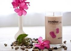 Diamond Candle GiveAWAY! OR!! $25 Cash!